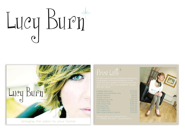 Lucy Burn Hair Salon Photography 2