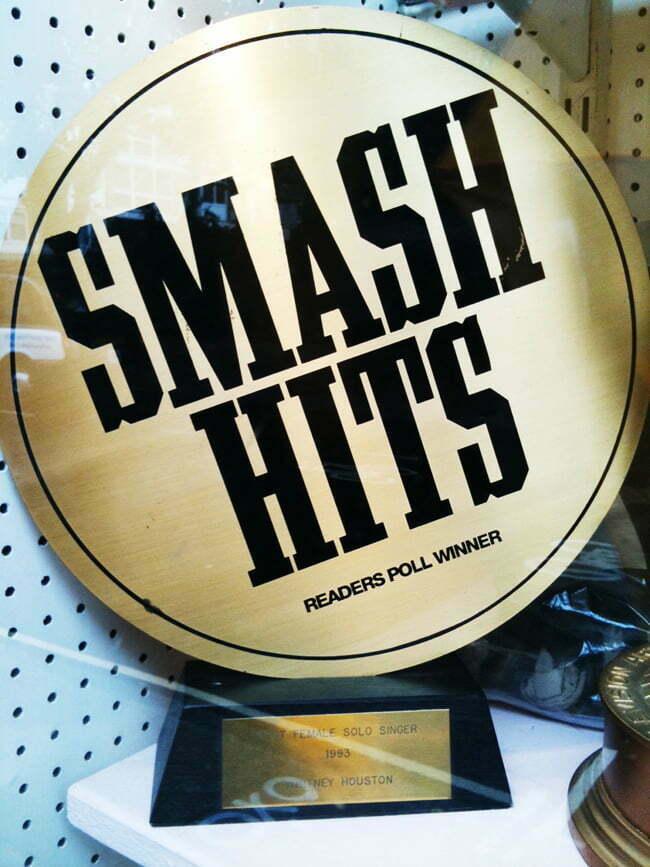 Smash Hits Photo
