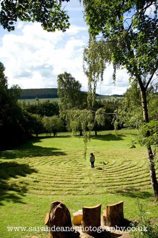 Shepherds Dene, Riding Mill