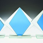 Awards trophies 4