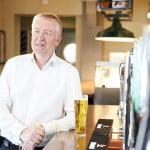 Chris Jowsey @ Heineken The Eagles Corner 070