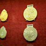 Hypsos The Olympic Journey (Exhibition Completed)580