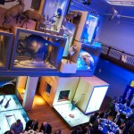 Komatsu Reception at The Great North Museum Newcastle 86