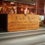The Blacksmith & Toffeemaker
