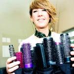 Hair Dresser Coporate Photographer 2