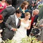 Jenny & Steve's Wedding Photograph 9