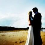 Jo & Ben's Wedding Photograph 1