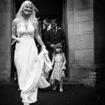 Jo & Ben's Wedding Photograph 3