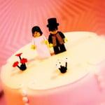 Karen & San's Wedding Photograph 8