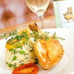 waterline pub food photography