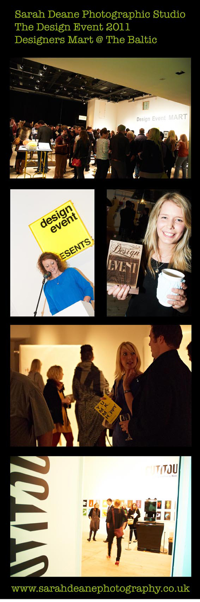 Design Event Photography 2