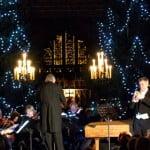 candlelit concerts in beverley minster
