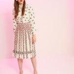English Rose fashion shoot at newcastle studio - 004