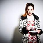 English Rose fashion shoot at newcastle studio