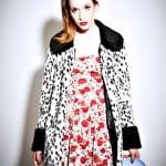 English Rose fashion shoot at newcastle studio - 051