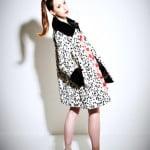 English Rose fashion shoot at newcastle studio - 054