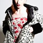 English Rose fashion shoot at newcastle studio - 056