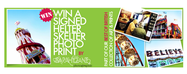 win a helter skelter best of british sarah deane photo
