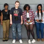 teaching photography to youths groups