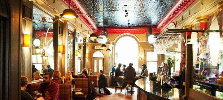 The Sun Tavern, London-912