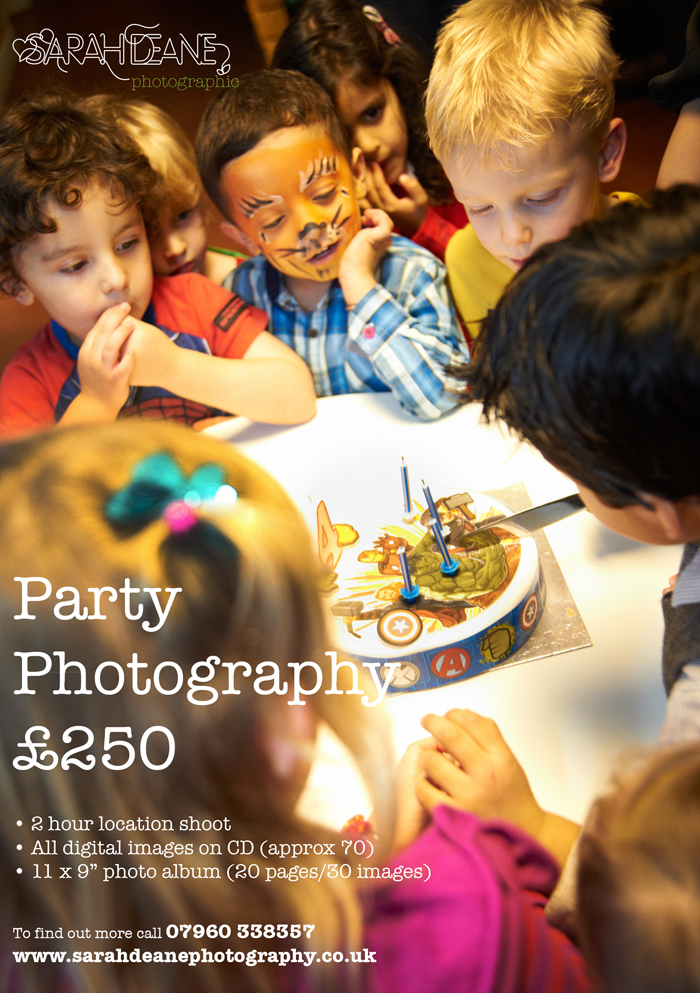 Sarah Deane Party Packages 72dpi
