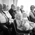 Hayley & Tony Wedding, Newton Beach, Northumberland -023