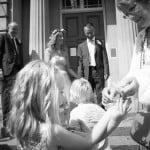 Hayley & Tony Wedding, Newton Beach, Northumberland -040