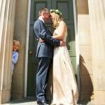 Hayley & Tony Wedding, Newton Beach, Northumberland -067