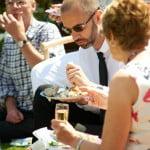 Hayley & Tony Wedding, Newton Beach, Northumberland -207