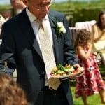 Hayley & Tony Wedding, Newton Beach, Northumberland -210