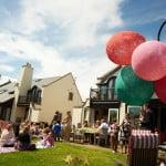 Hayley & Tony Wedding, Newton Beach, Northumberland -223