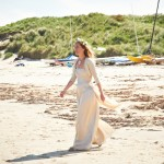 Hayley & Tony Wedding, Newton Beach, Northumberland -286