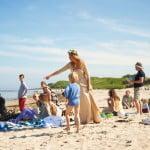 Hayley & Tony Wedding, Newton Beach, Northumberland -323