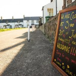 Hayley & Tony Wedding, Newton Beach, Northumberland -397