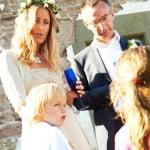 Hayley & Tony Wedding, Newton Beach, Northumberland -407