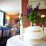 Hayley & Tony Wedding, Newton Beach, Northumberland -416