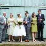 Lizzie & Chris Wedding 207a