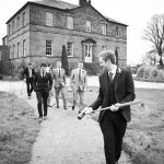 Natalie & Chris Wedding Newton Hall 134