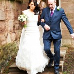 Natalie & Chris Wedding Newton Hall 201