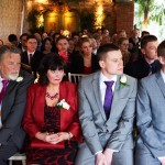 Natalie & Chris Wedding Newton Hall 217