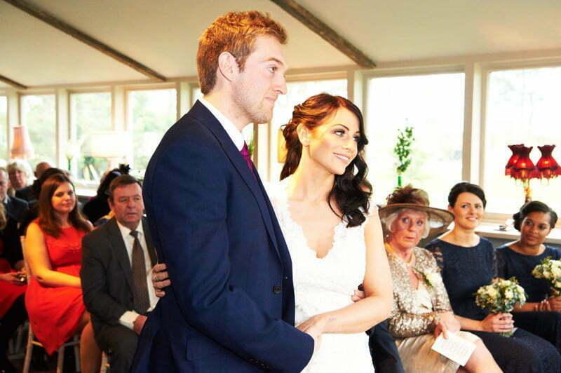 Natalie & Chris Wedding Newton Hall 254