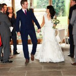 Natalie & Chris Wedding Newton Hall 281