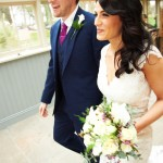 Natalie & Chris Wedding Newton Hall 286