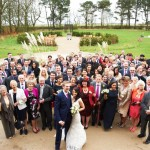 Natalie & Chris Wedding Newton Hall 292