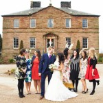 Natalie & Chris Wedding Newton Hall 343