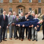 Natalie & Chris Wedding Newton Hall 358