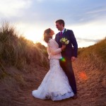 Natalie & Chris Wedding Newton Hall 368