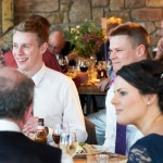 Natalie & Chris Wedding Newton Hall 429