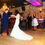 Natalie & Chris Wedding Newton Hall 619