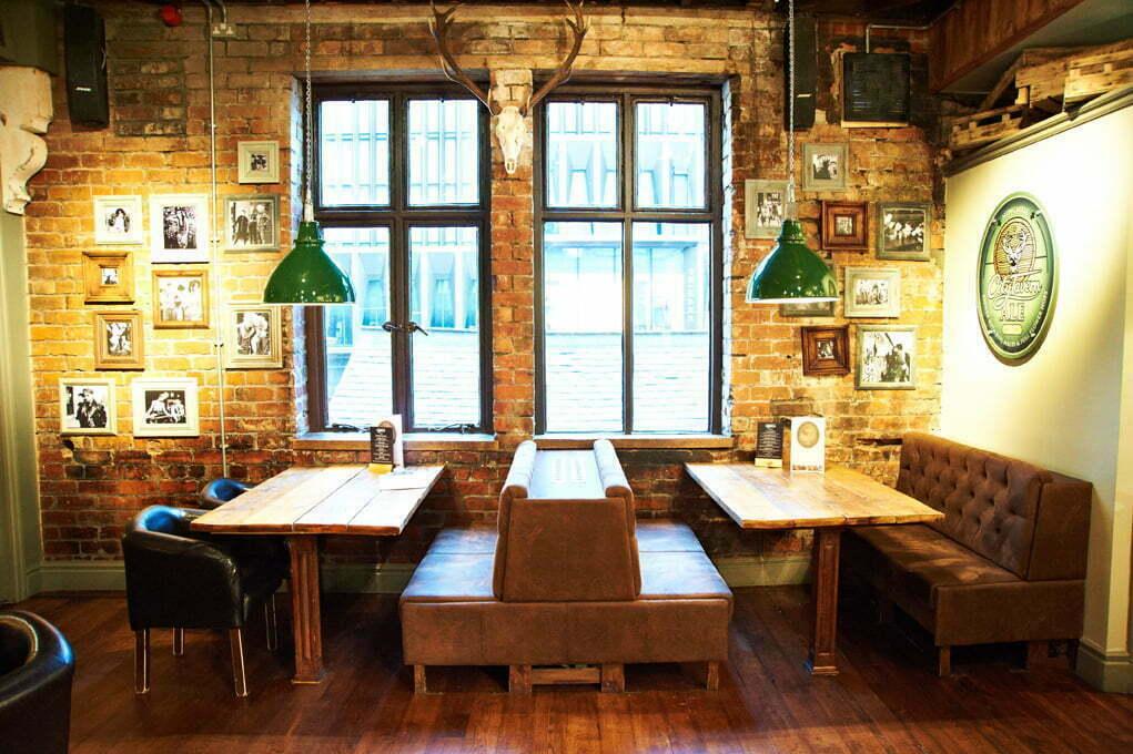 City Tavern, Newcastle 153